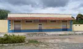 Pindobaçu - Antiga Estação, Por Ronilson Carvalho
